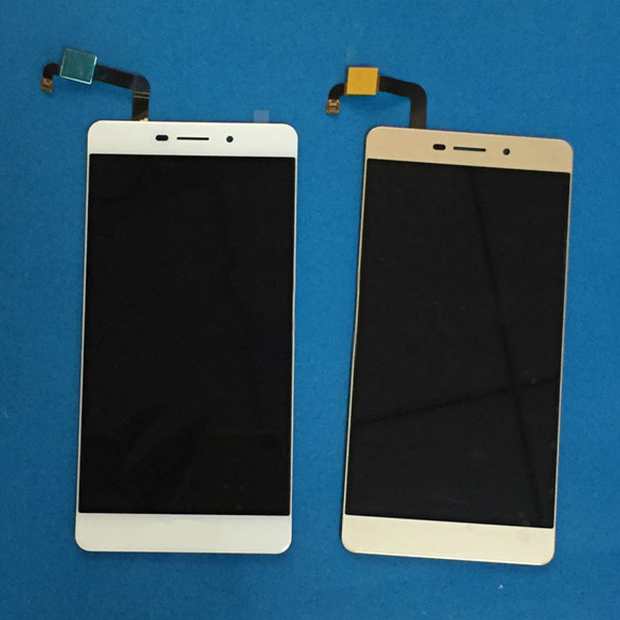 IN Stock 100% Tested lcd For Coolpad Modena 2 E502 Lcd Screen Display +Touch Panel Digitizer Glass+Tracking Number