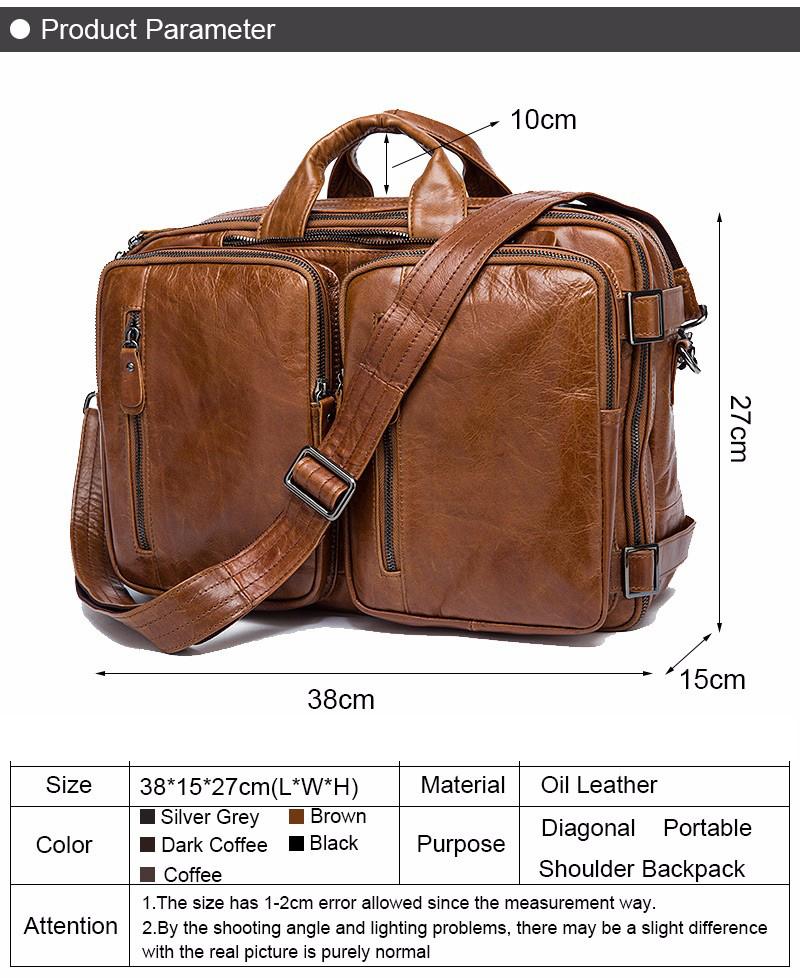 portatile degli Valigetta sacchetti 2