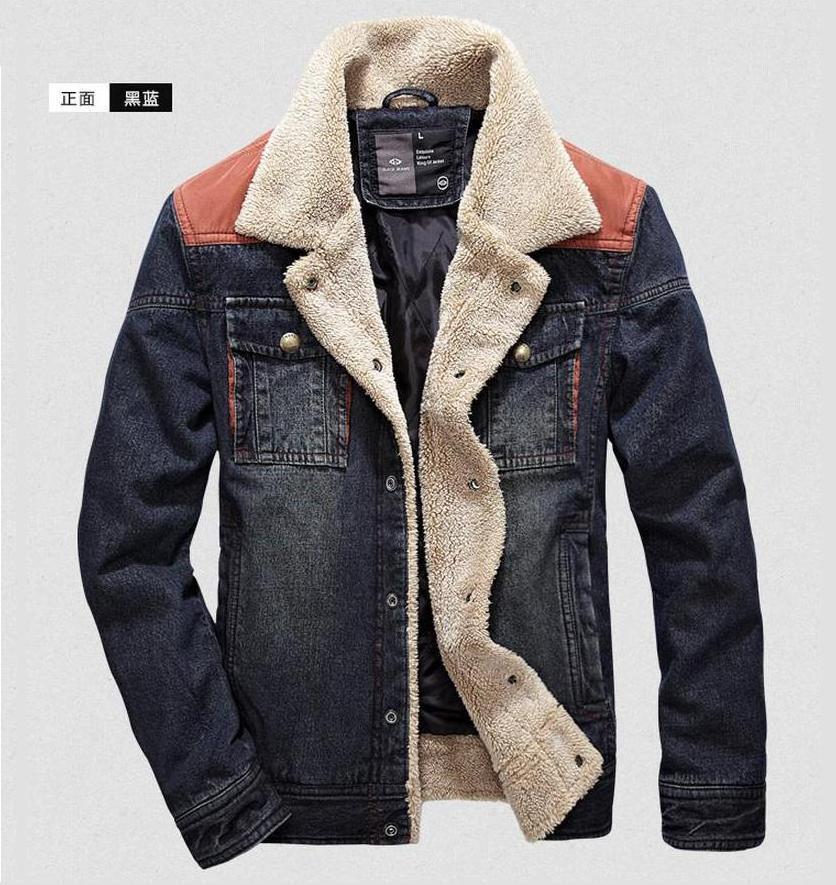 82fa38db Supernova Sale Brand Men Polo Jeans Jackets Casual Mens Winter Jacket Coat  Outdoor Parkas Military Sportswear warm clothing S339