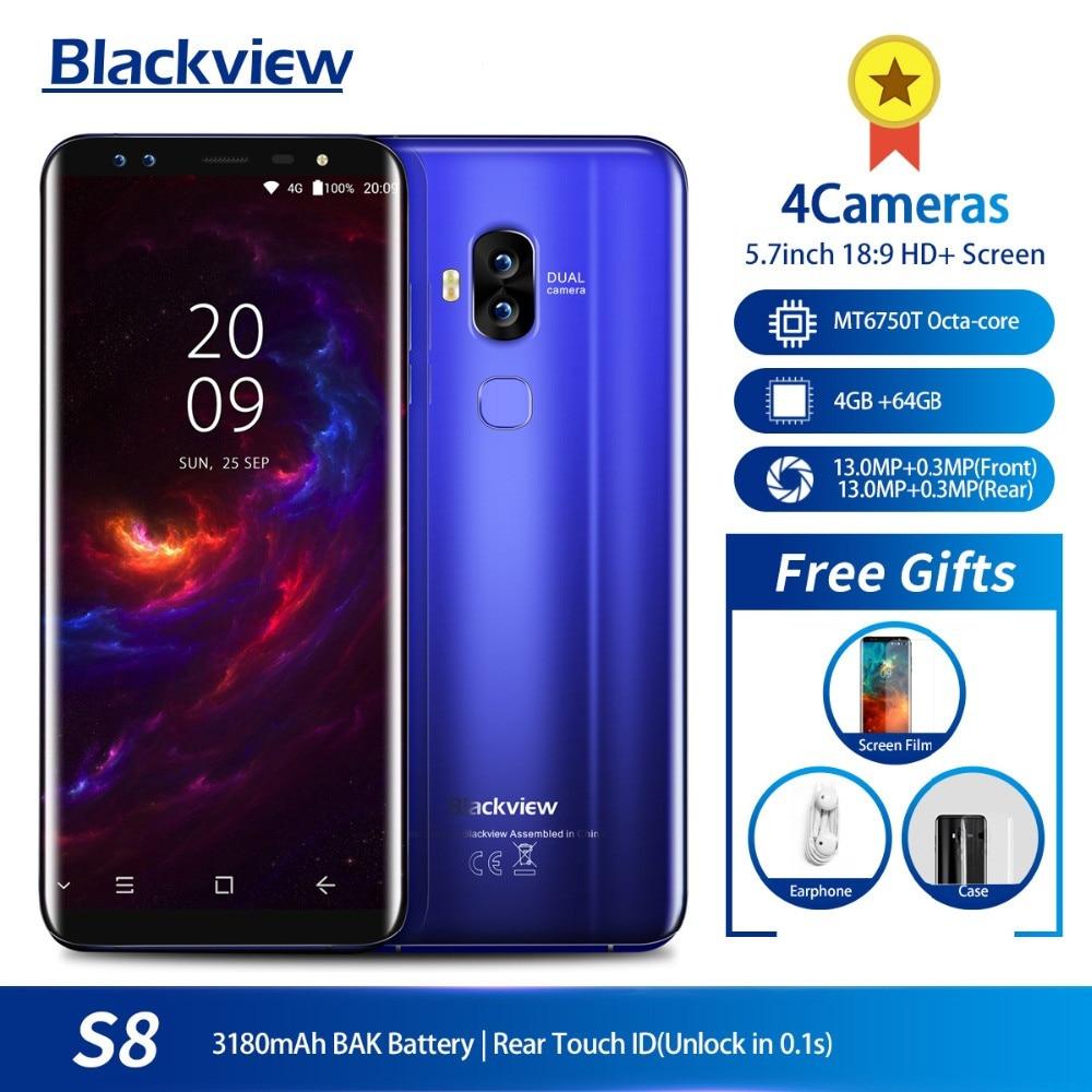 Blackview S8 5.7