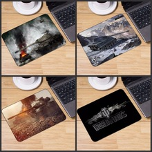 Yuzuoan Big Promotions World of tanks mouse pad Hot sales mousepad laptop