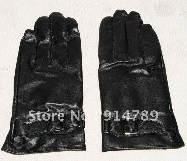 128f413f6d9ff WW2 GERMAN ARMY OFFICER GOATSKIN GLOVES 31702-in Men's Gloves from ...