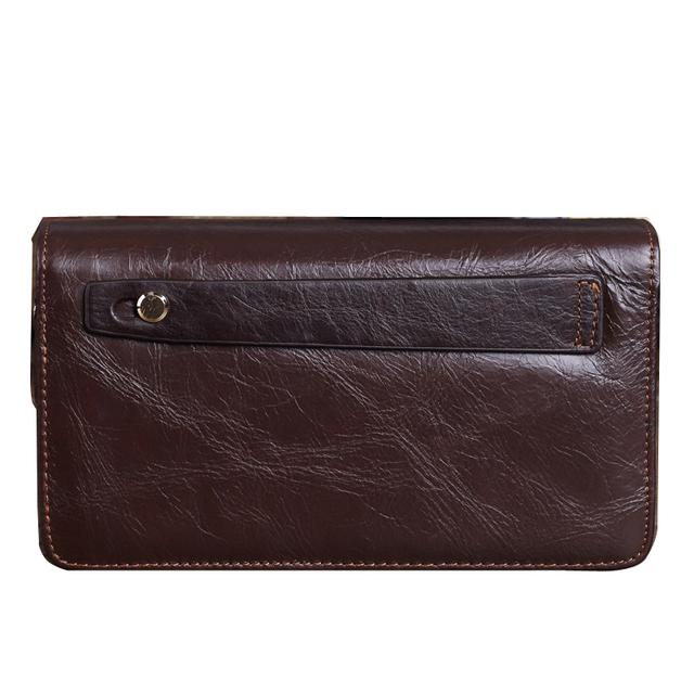 Men's Wallets of Classic Style