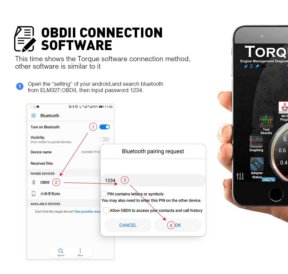 HTB1i6fGikyWBuNjy0Fpq6yssXXaW Vgate icar2 Bluetooth/Wifi OBD2 Diagnostic tool ELM327 Bluetooth OBD 2 Scanner Mini ELM 327 WiFi for Android/IOS/PC Code Reader