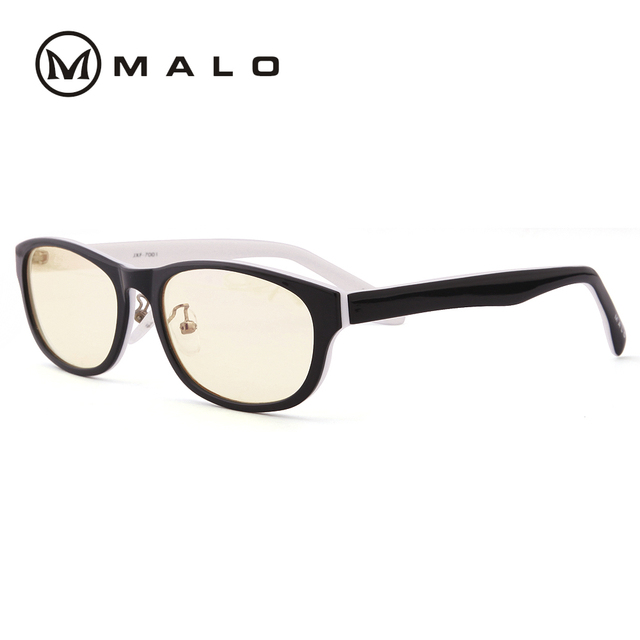 cb5a3ccb144e Malo Anti Blue Ray Anti Glare Eye Strain Relief Computer Gaming Glasses  Blue Light Blocking Eye Protection Eye Glasses 7001W