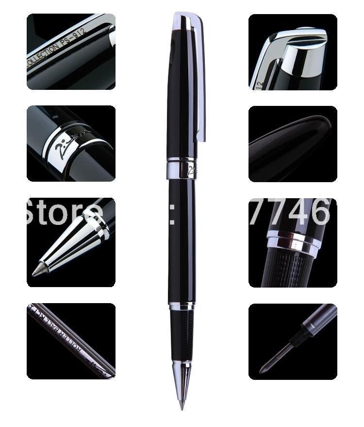 Picasso ps 912 Daphne Orb stylo/Pimio 912 fontaine stylo iridiumsign stylo/stylo à bille avec la boîte de cadeau original livraison gratuite