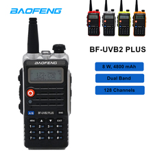 PLUS 128CH BF-UVB2 VHF/UHF