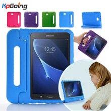 Funda Samsung Galaxy Tab 10,1 A6 niños soporte protector