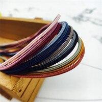 Korean Diy Accessories Headline Rope Hair Circle 0.15cm Four Angle String Hair Rubber Band 360M