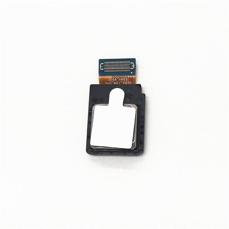 Per Samsung per la Galassia S7 G930 G930F Posteriore Principale Posteriore Grande Macchina Fotografica Sostituzione Cavo Della Flessione Modulo per Samsung S7 Bordo g935 G935F