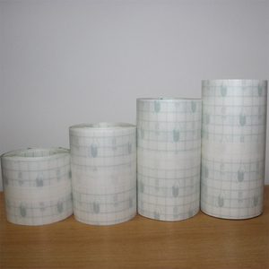 Image 3 - 2 Pcs/lot Medical Transparent Adhesive Tape Bath Waterproof anti allergic Medicinal pu membrane Wound Dressing Fixation Tape