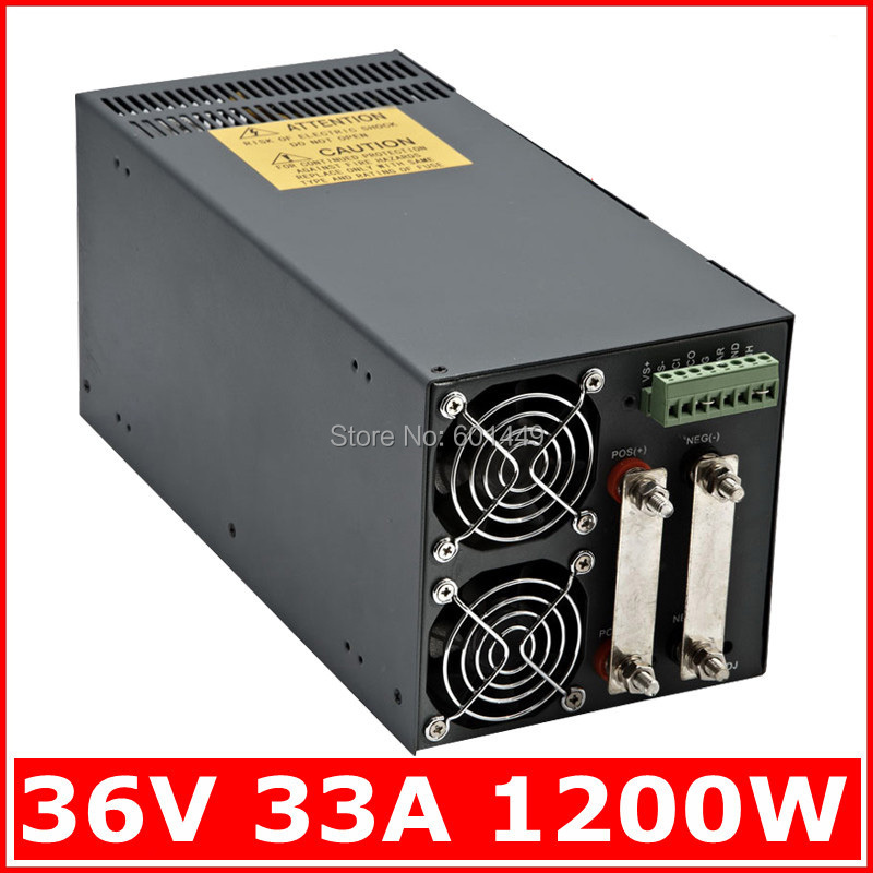 factory direct electrical equipment & supplies power supplies switching power supply s single output series scn 1000w 12v Factory direct> Electrical Equipment & Supplies> Power Supplies> Switching Power Supply> S single output series>SCN-1200W-36V