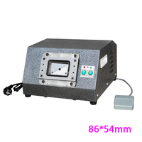 All Automatical PVC Card Cutter PVC Business Card Cutter ID Business Criedit Paper Card Corner Rounder