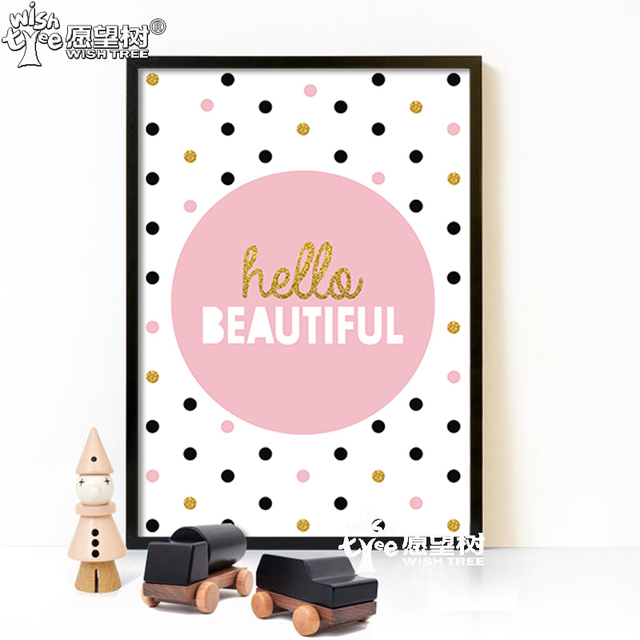 Posters And Prints beautiful Cuadros Decoracion Wall Art Canvas ...