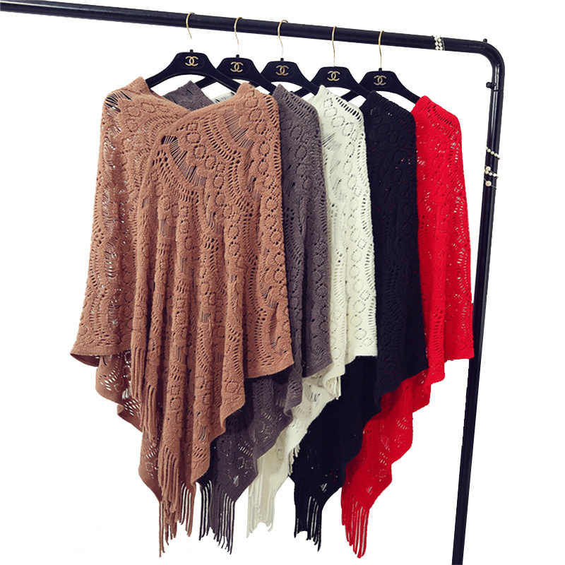 827d116bb19 Detail Feedback Questions about Hand Knit Cotton Hollow Ladies ...