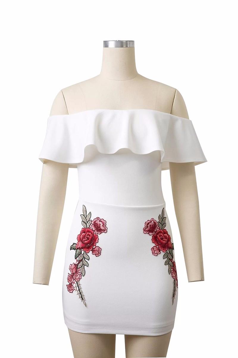 HTB1i6mdPXXXXXXIXVXXq6xXFXXXk - Sexy Off Shoulder Embroidery Black Dress Women Mini PTC 158