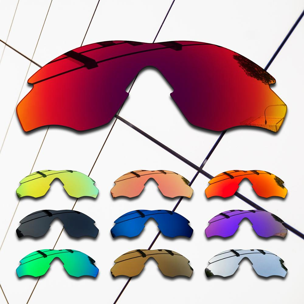 Wholesale E.O.S Polarized Replacement Lenses For Oakley M2 Frame Sunglasses - Varieties Colors