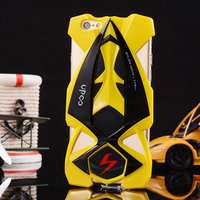 Fashion 3D Sports Car Phone Case For Iphone6 6S 6 Plastic Cell Phone Case Classic Sport