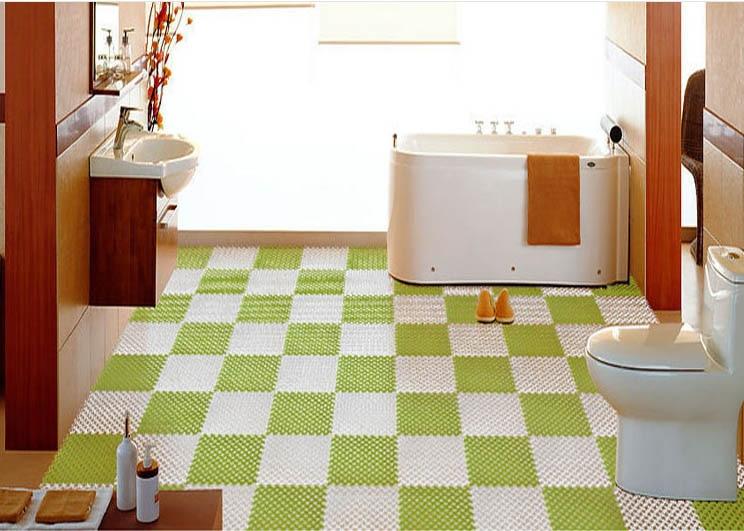 100pcs Creative Can Stitching Bathroom Kitchen Pool