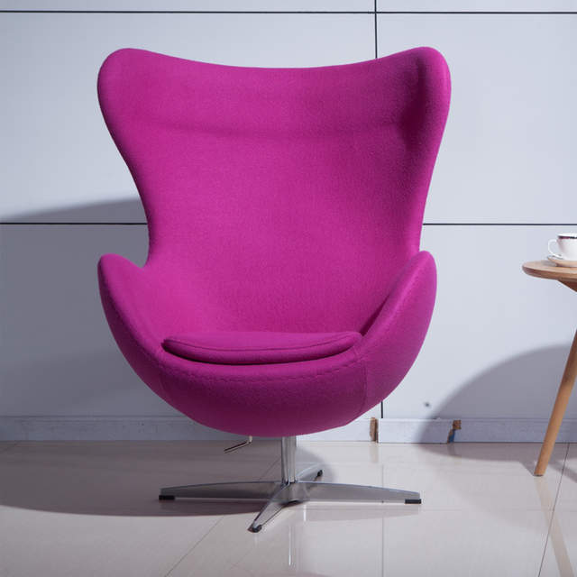Online Shop Contemporary and contracted FRP swivel chair ...