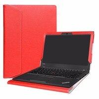 Alapmk Protective Case Professional design For 12.5 Lenovo ThinkPad A275/A285& ThinkPad X280 X270 X260 X250 X240 Laptop
