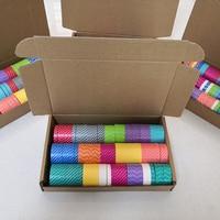 Slim Stripe Washi Tape Colored Slim Chevron Tape Clearance Price