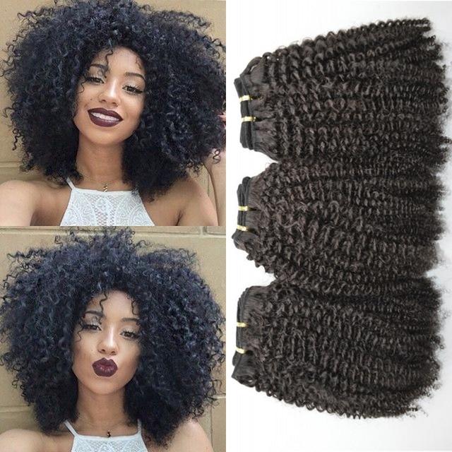 Best quality 8a mongolian virgin hair afro kinky curly mongolian best quality 8a mongolian virgin hair afro kinky curly mongolian hair weave bundles 3 pcs full pmusecretfo Choice Image