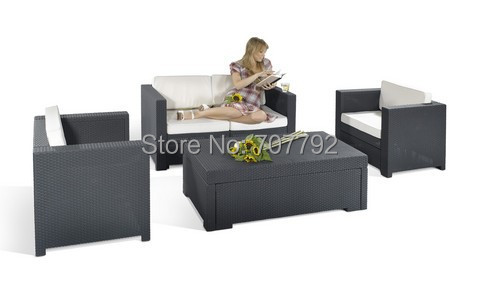 2017 New Design Products Riviera Outdoor Furniture Patio Sofa Wholesale Set