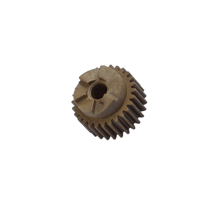 1 unids engranaje de unidad de fusor para Kyocera 5035 3530 4030 ...