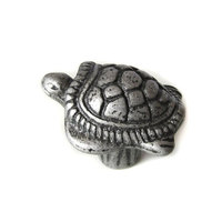 Drawer Knobs Pulls Handles Turtle Childrens Animal Baby Kids Decorative Furniture Cabinet Knob Handle Pull Hardware