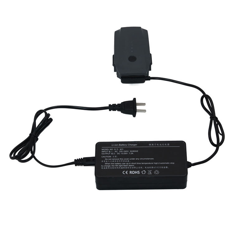 Drone Battery Charger Intelligent Quick Charge For DJI Mavic Pro Drone Accessories