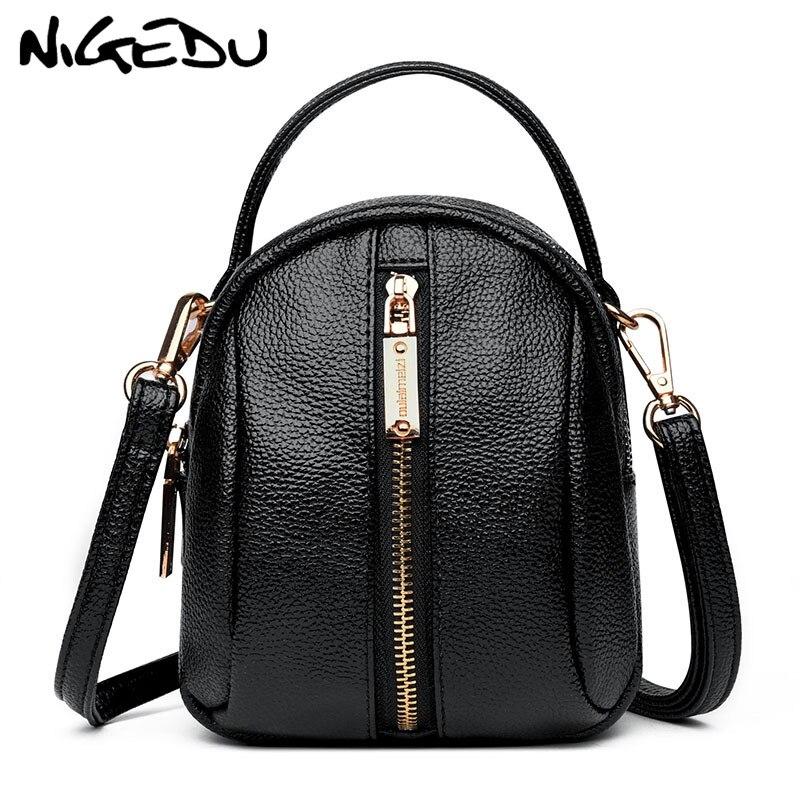 eed3dc672233 Для женщин Курьерские сумки Мини Женский из искусственной кожи сумка  красная сумочка маленькая сумка через плечо