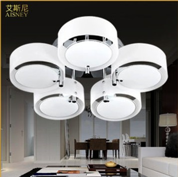 Compra cocina iluminación de techo online al por mayor de ...
