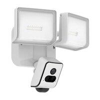 FREECAM прожектор Wi Fi Камера движение Активированный HD безопасности IP Камера с подозрительного объекта анализировать и облачного хранения, L810W