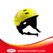 Free shipping ABS Boating Kayak Water Sport Helmet Rafting Safety Helmet for sale