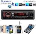 Авто Bluetooth В Тире MP3 Плееры, Стерео Аудио FM Aux Вход Приемника