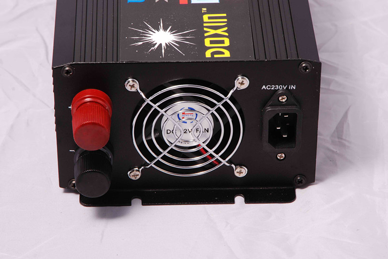 1200W 2400W(peak) 12v to 220v Power Inverter+<font><b>Charger</b></font> &#038; <font><b>UPS</b></font>,Quiet and Fast Charge