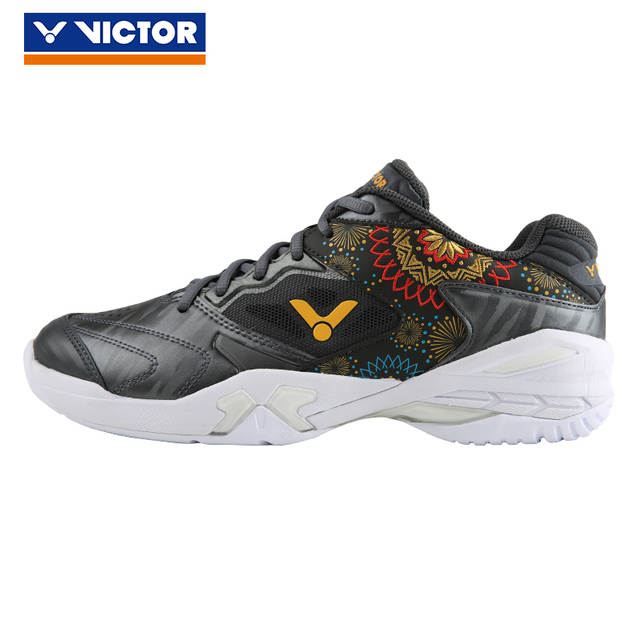 594a595778c8d 2019 New Victor Professional Stable Embroidery Badminton Shoes P9200fl  Tennis Shoe Sports Sneakers-in Tennis Shoes from Sports & Entertainment on  ...