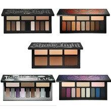 NEW Brand Makeup set Contour Kit Eyeshadow Palette SHADE & LIGHT CONTOUR PALETTE Multicolor Bronzers & Highlighters Palette