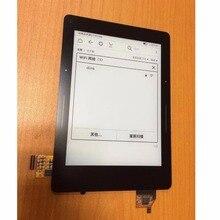 Für AMAZON KINDLE Voyage Voll LCD Display + Touchscreen Digitizer Assembly kostenloser versand