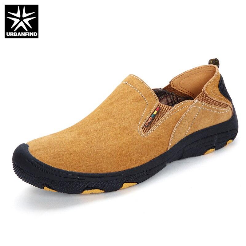 Taille Automne Hommes Cuir Yellow Chaussures De Casual Bonne Homme grey Hiver 38 Mocassins Suédé Urbanfind coffee 45 Mode Slip En Qualité on Conduite khaki Marque 7W1z0z