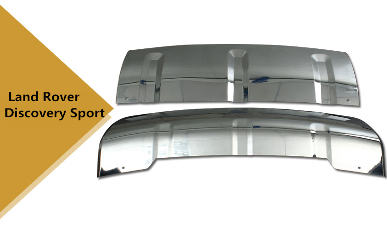 Fit For Land Rover Discovery Sport 2015 2018 Front+ Rear