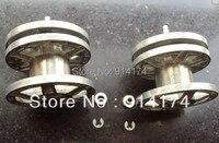 henglong 3888 3888-1 r/c tank 1/16 RC tank upgrade parts metal driving wheels 2pcs/set free shipping