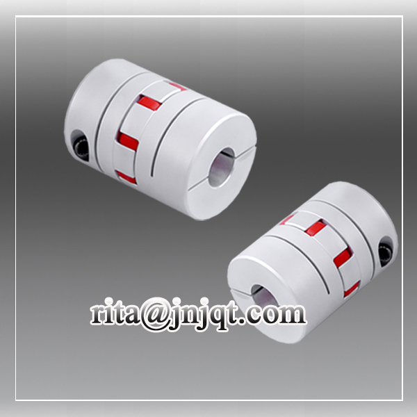 5 8 Lower Price Coupling Flexible Rotex Coupling Stepper Coupling OD25L34