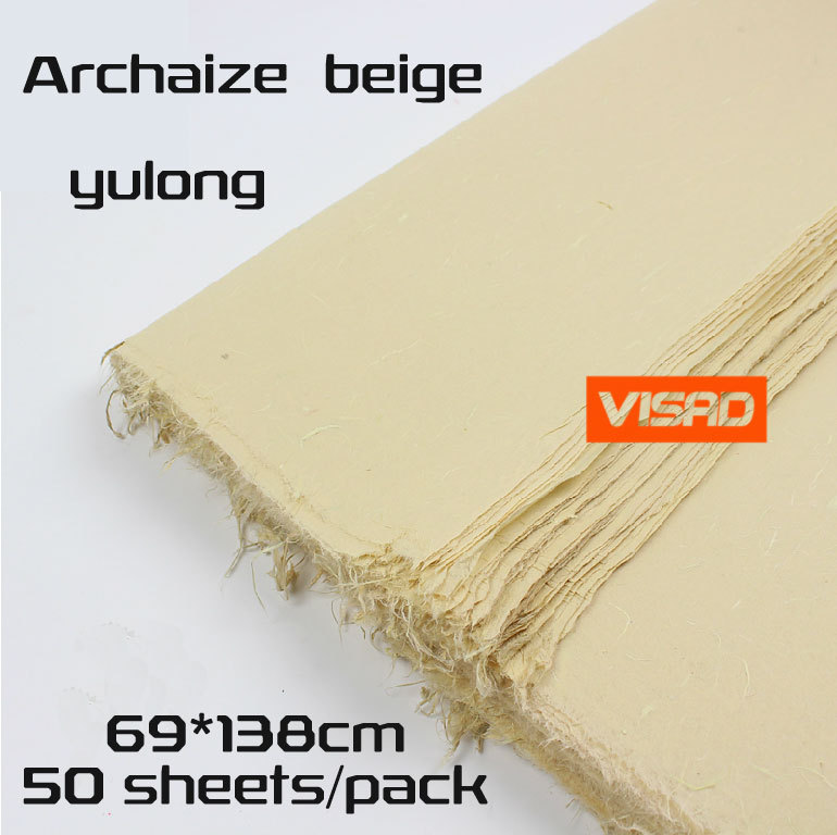 free shipping 69 * 138 cm Chinese yunlong xuan paper,long fiber rice paper for painting paper 20 pcs gdstime dc 5v 50mm x 40mm x 10mm 5010s brushless laptop cooling blower cooler fan 5cm 50 40 10mm