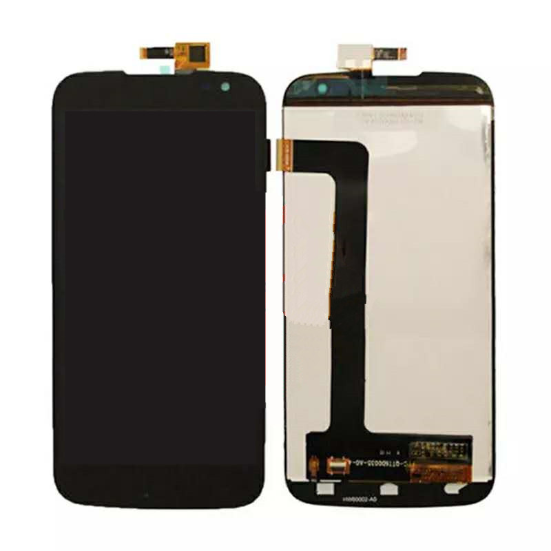 Screen digitizer replacement repair touch screen LCD Display phone assembly For BLU studio 6.0 HD D650 D650A