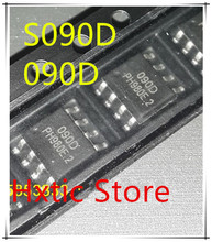 NEW 10PCS/LOT S090D 090 SOP-8 IC