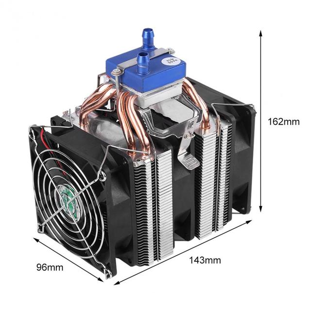 Vbestlife Thermoelectric Cooler Semiconductor