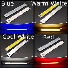 LED Panel Strip COB Chip Light Spotlight Floor Lights 3V 3W/1W Source DIY Eco-Friendly High Brightness