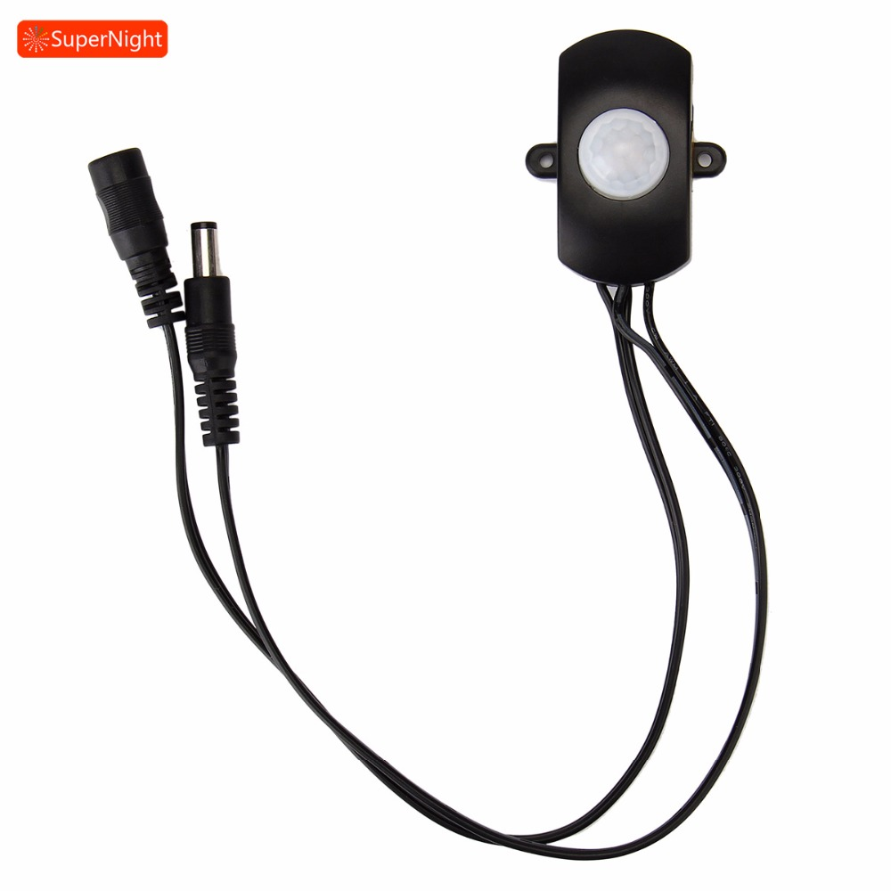 Aliexpress Com Buy Supernight Pir Motion Sensor Switch